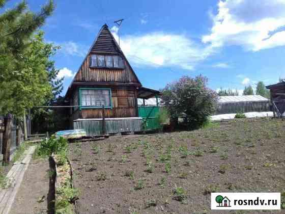 Дача 40 м² на участке 8 сот. Усть-Илимск
