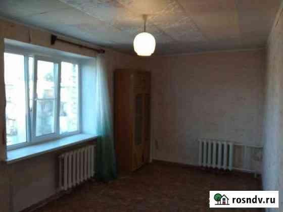 Комната 18 м² в 5-ком. кв., 5/5 эт. Астрахань