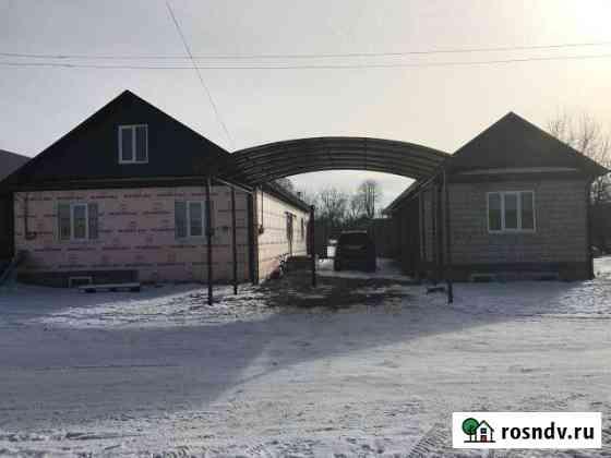 Дом 155 м² на участке 10 сот. Ардон