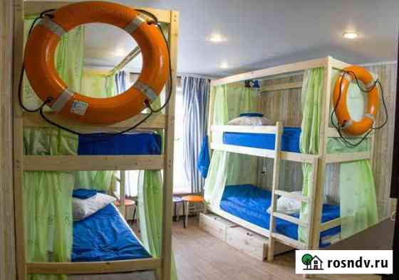 Комната 22 м² в 1-ком. кв., 9/9 эт. Мурманск