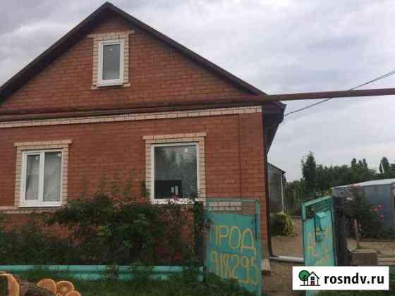 Дом 88.2 м² на участке 18.2 сот. Петропавловская