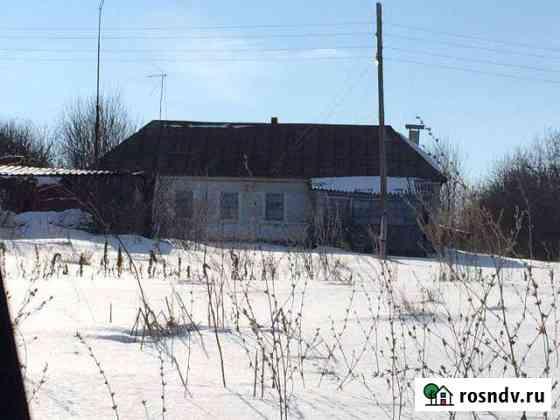 Дом 52.8 м² на участке 50 сот. Каликино