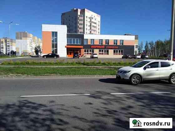 Помещение свободного назначения, 16-140 кв.м. Зеленодольск