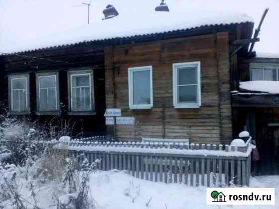 Дом 54 м² на участке 10 сот. Белая Холуница