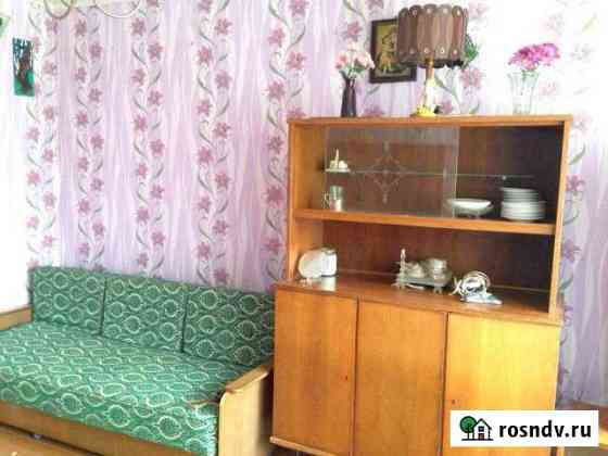 2-комнатная квартира, 37 м², 1/2 эт. Пестяки