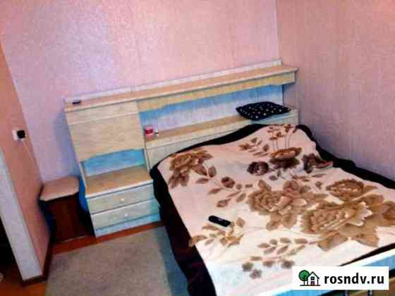Комната 22 м² в 6-ком. кв., 1/5 эт. Мурманск