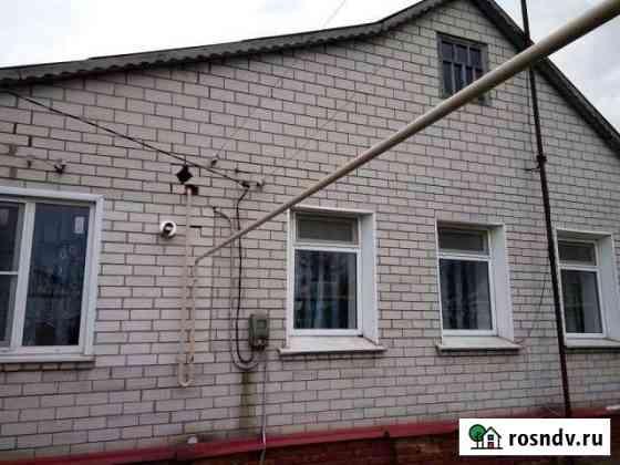 Дом 120 м² на участке 7 сот. Дмитриев-Льговский