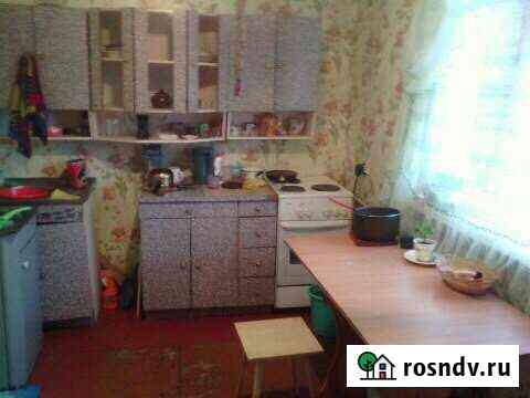4-комнатная квартира, 72 м², 2/2 эт. Казачинское