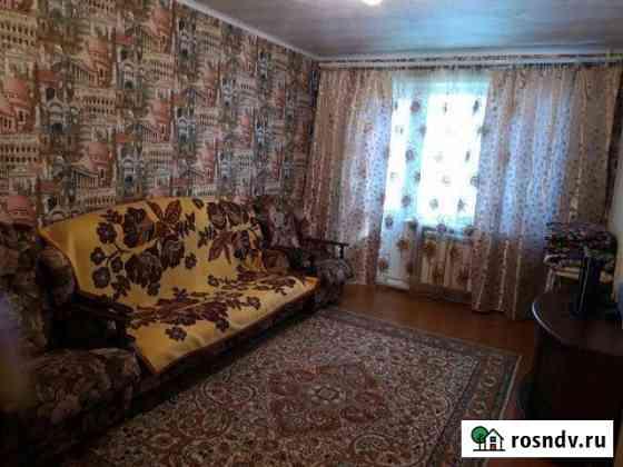 1-комнатная квартира, 43 м², 4/5 эт. Николаевск
