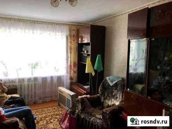 2-комнатная квартира, 49 м², 1/4 эт. Прогресс