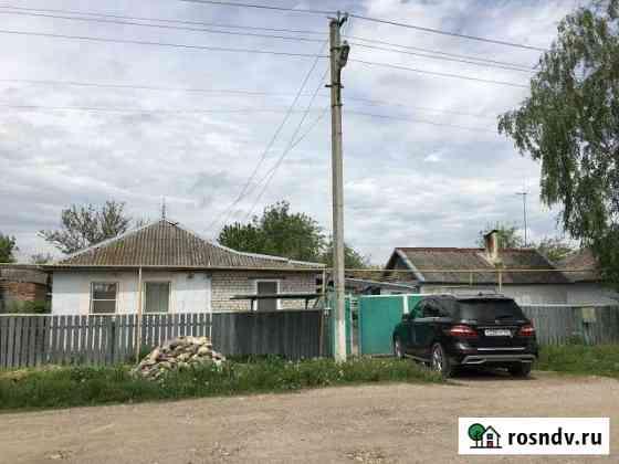 Дом 60 м² на участке 80 сот. Пятигорский