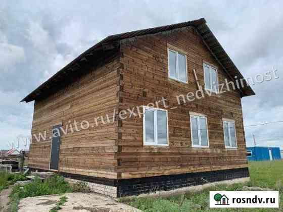 Дом 150 м² на участке 18 сот. Кабаково