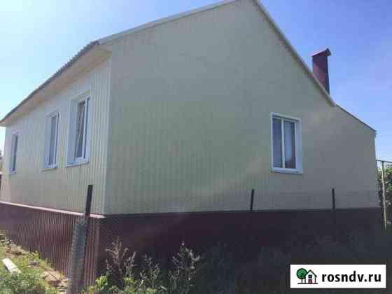 Дом 71 м² на участке 18 сот. Давыдовка