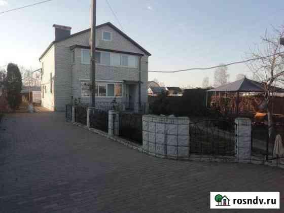 Дом 200 м² на участке 10 сот. Большое Полпино