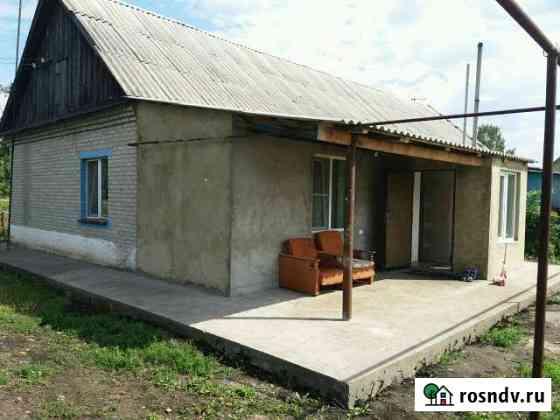 Дом 85 м² на участке 8 сот. Грабово