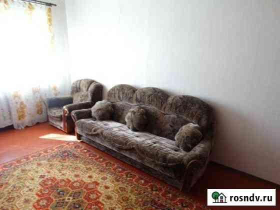 1-комнатная квартира, 33 м², 5/5 эт. Краснооктябрьский