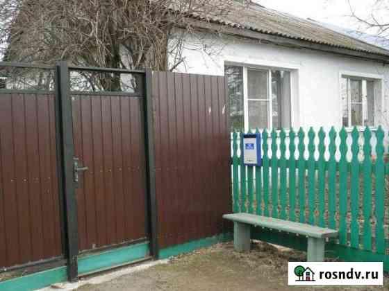 Дом 55 м² на участке 11 сот. Новоселово