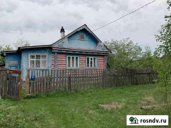 Дом 36 м² на участке 12 сот. Собинка