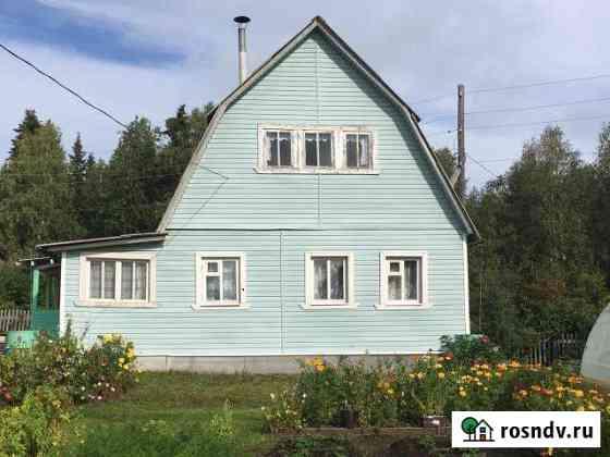 Дача 50 м² на участке 8 сот. Холмогоры