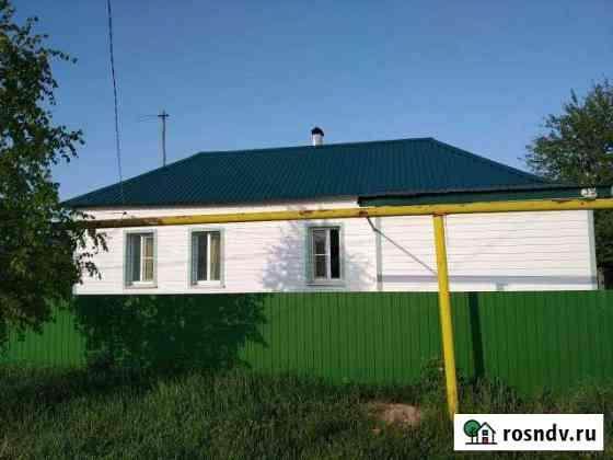 Дом 60 м² на участке 6 сот. Воля