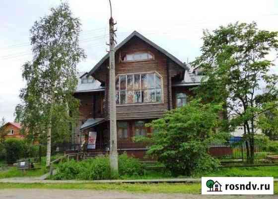 Дом 100 м² на участке 1 сот. Архангельск