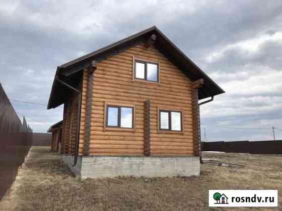 Дом 72 м² на участке 14 сот. Горноуральский
