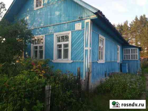 Дом 60 м² на участке 14 сот. Медвежьегорск