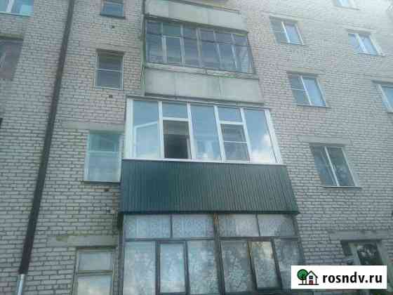 1-комнатная квартира, 32 м², 2/5 эт. Устюжна