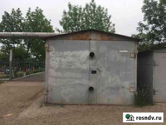 Гараж 24 м² Астрахань