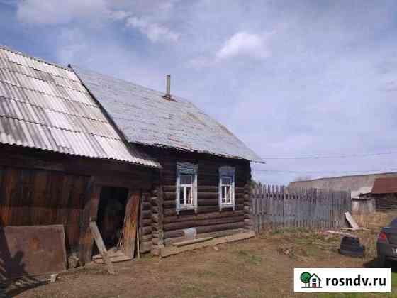 Дом 25 м² на участке 29 сот. Усть-Кишерть