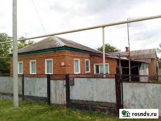 Дом 54.3 м² на участке 20.5 сот. Старолеушковская