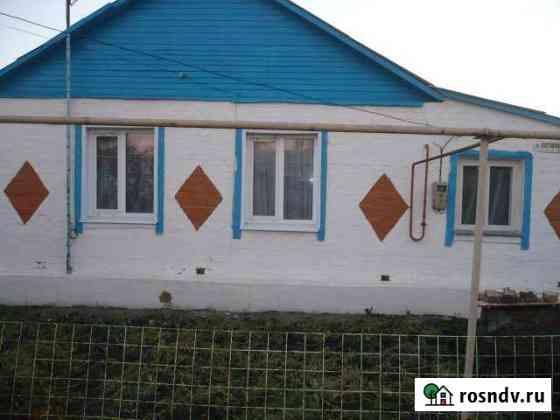 Дом 50 м² на участке 12 сот. Заворонежское