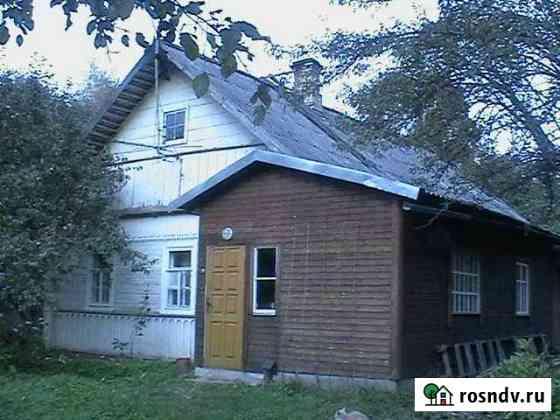 Дом 50 м² на участке 15 сот. Пушкинские Горы