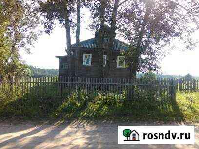 Дом 40 м² на участке 40 сот. Харовск
