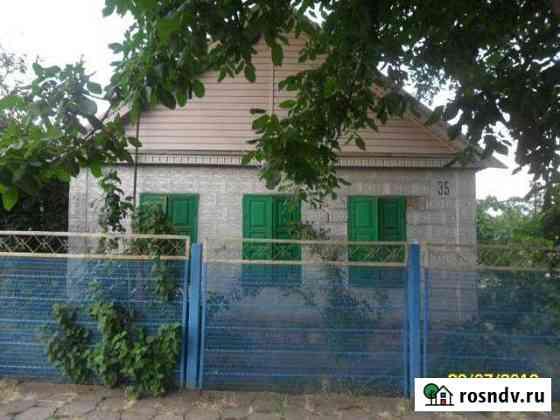 Дом 42.9 м² на участке 14 сот. Копанская