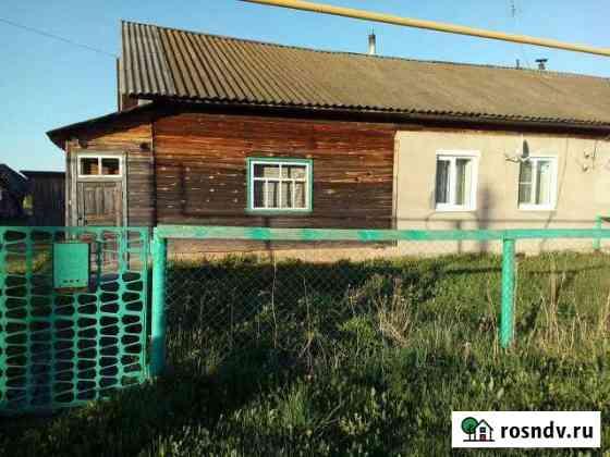 Дом 65 м² на участке 15 сот. Сухобезводное