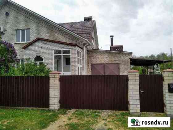 Дом 177 м² на участке 14.1 сот. Березанская