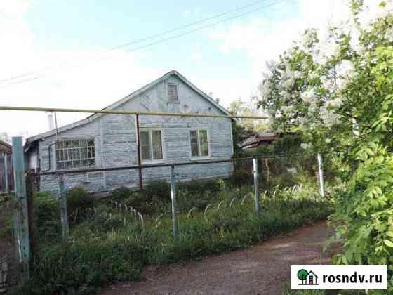 Дом 55 м² на участке 7.7 сот. Бутурлино