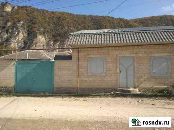 Дом 102 м² на участке 4 сот. Маджалис