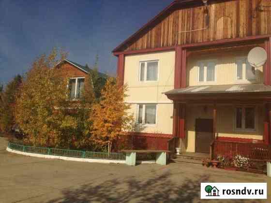 Гостиница, 368 кв.м. Ленск
