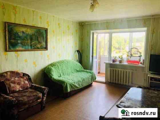 1-комнатная квартира, 30 м², 3/5 эт. Лесозаводск