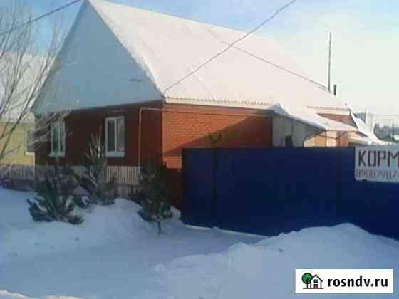 Дом 100 м² на участке 9 сот. Марьяновка