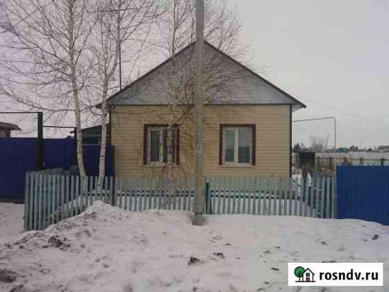 Дом 56 м² на участке 30 сот. Горьковское