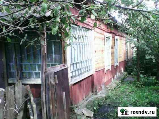 Дом 37 м² на участке 24 сот. Александро-Невский