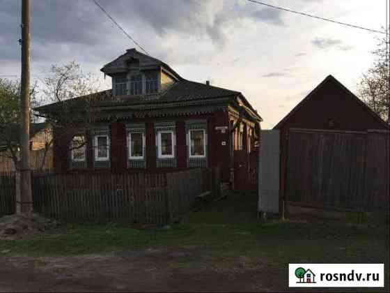 Дом 60.6 м² на участке 7.2 сот. Родники