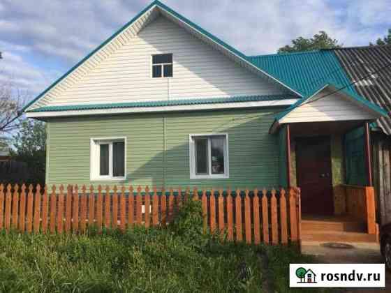 Дом 48 м² на участке 18 сот. Зюкайка