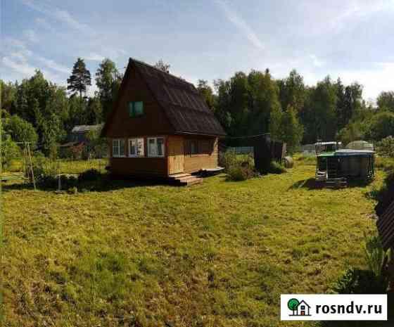 Дача 40 м² на участке 18 сот. Лакинск