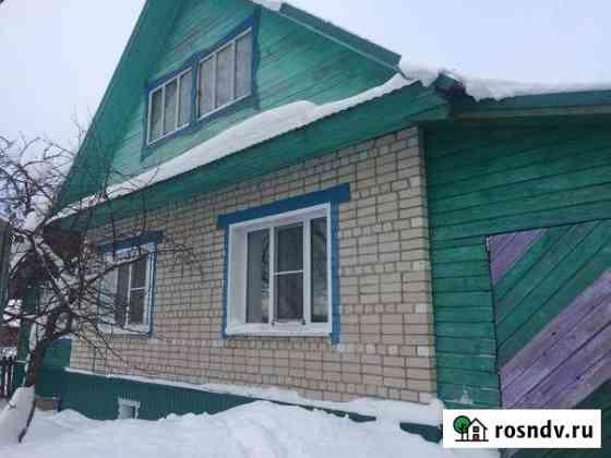 Дом 74 м² на участке 7 сот. Даровской