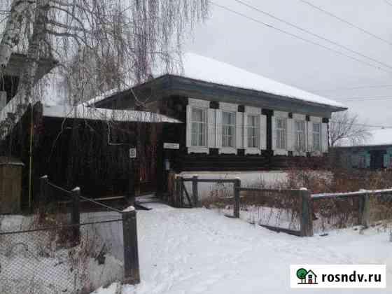 Дом 82 м² на участке 6 сот. Тирлянский