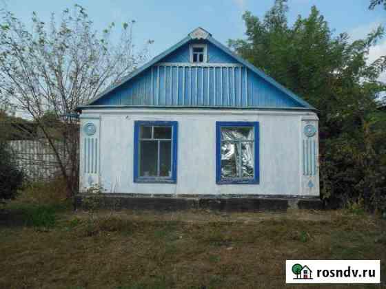 Дом 48 м² на участке 15 сот. Старотитаровская